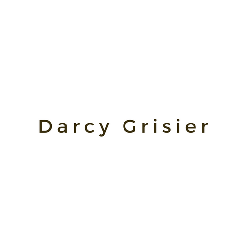 Darcy Grisier
