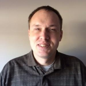 Profile photo of Matthew Janusauskas, CTO of the American Foundation for the Blind